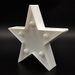 """Led dekoracija """"Žvaigždė"""""""