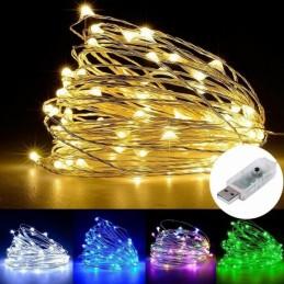 50 led lempučių...
