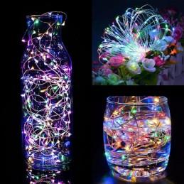 100 led lempučių girlianda